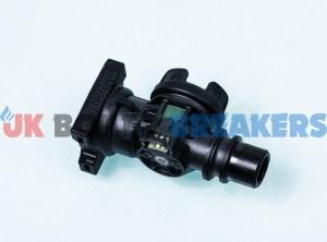 Vaillant Flow Sensor 178988 GC-47-044-89
