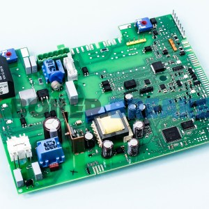 worcester 87483008270 printed circuit board