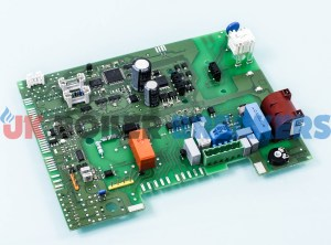 worcester 8748300921 printed circuit board (replaces 87483008680)