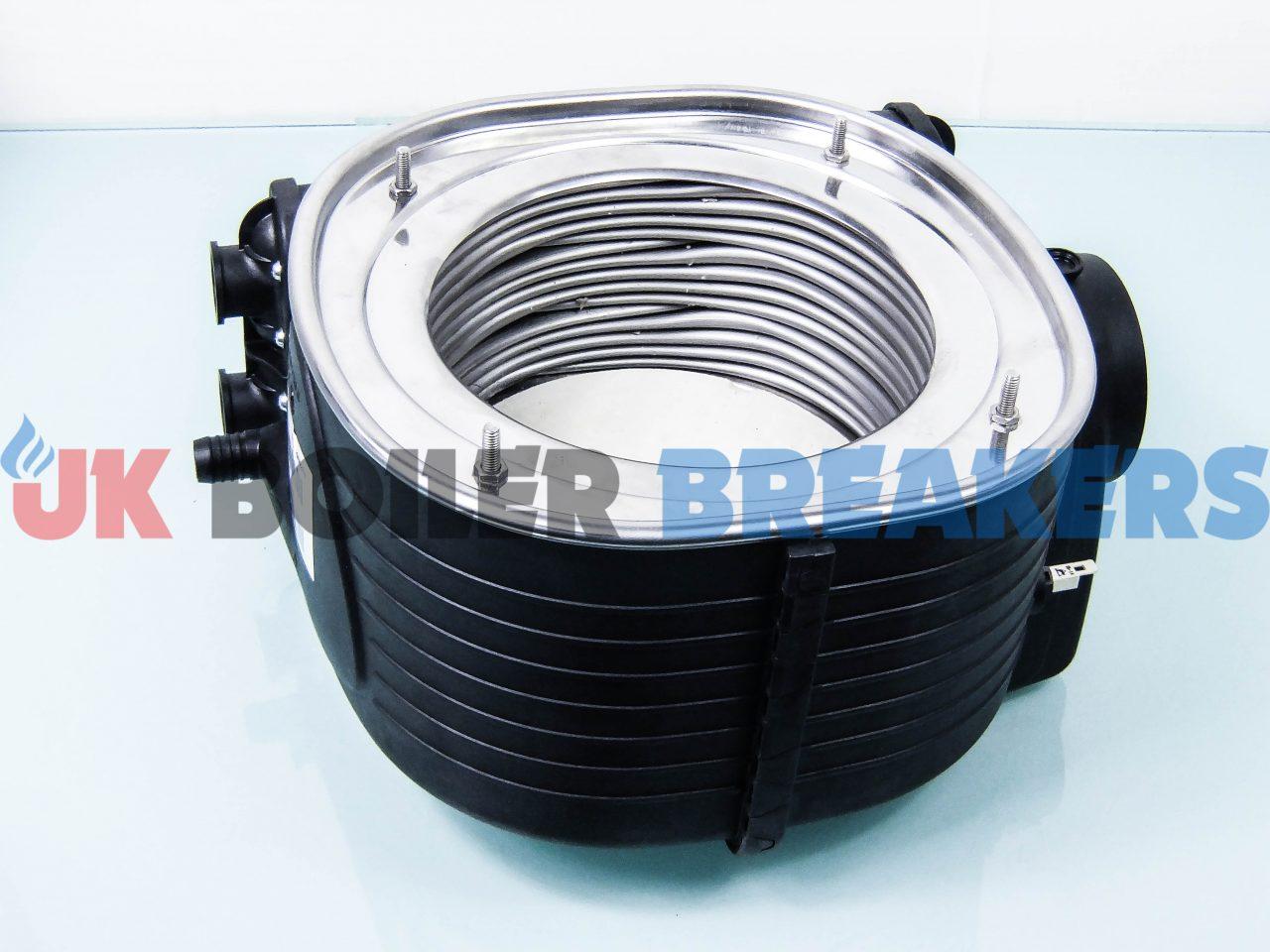 Baxi Main Heat Exchanger 5122147 GC-47-075-35 1