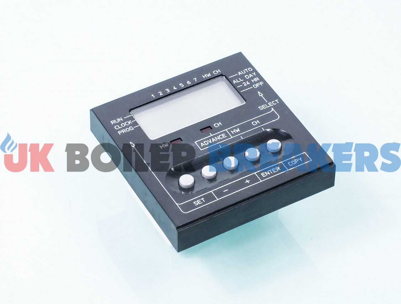 Baxi Programmer P458 GC- 41-389-09