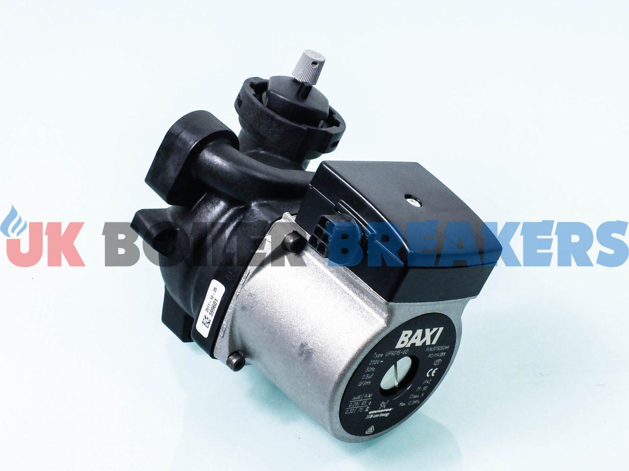 Baxi Pump 720777401 GC- 47-075-81 1