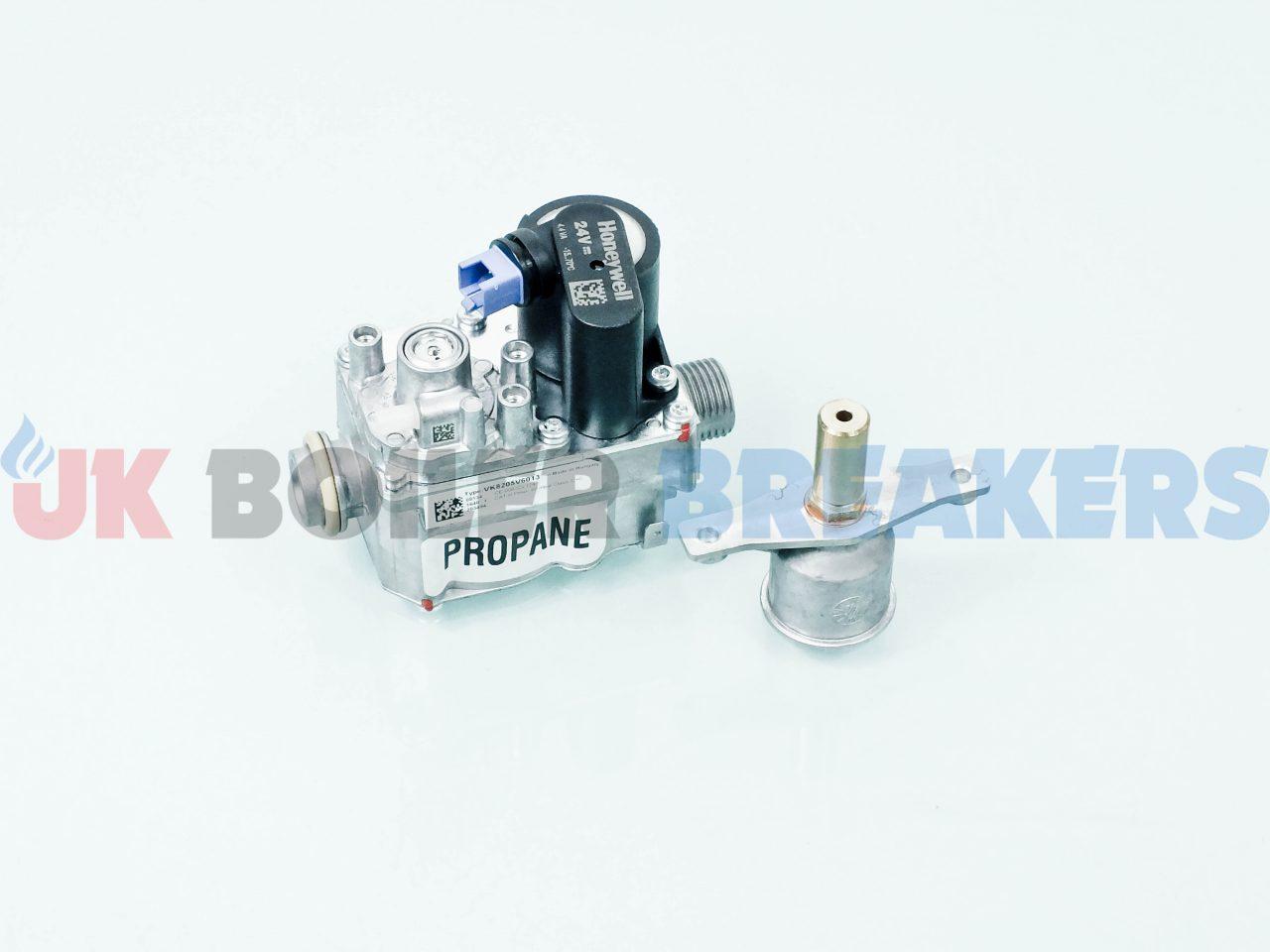 Ideal Conversion Kit 215741 1