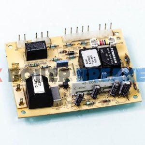 Ideal Printed Circuit Board 154813 GC- 41-387-78