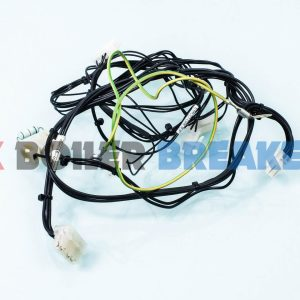 Intergas Mixed Wires and Cables GC- 47-291-03