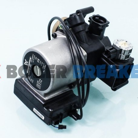 Keston Pump C10C208000 GC- 47-930-01 1
