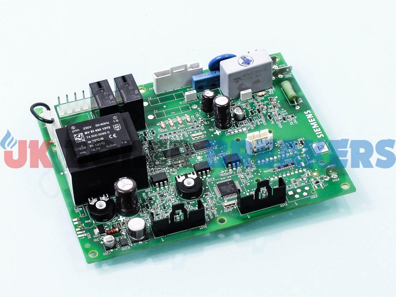 Potterton Printed Circuit Board 720045201 GC- 41-592-45
