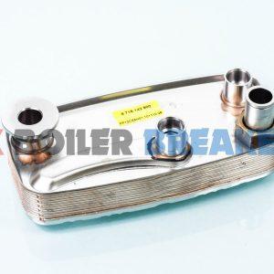 Worcester Heat Exchanger DHW 87161429000 GC- 47-311-29