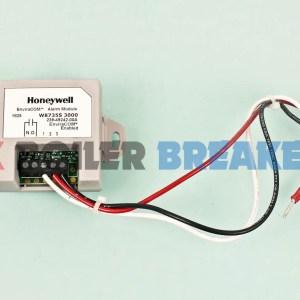 honeywell w8735s3000 alarm module enviracom