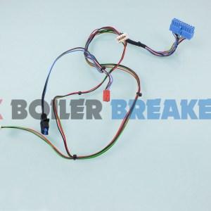 glow worm 0020186176 combi harness