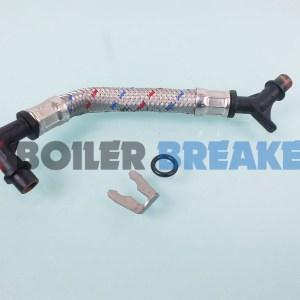 ideal 177539 hose expansion vessel hose only