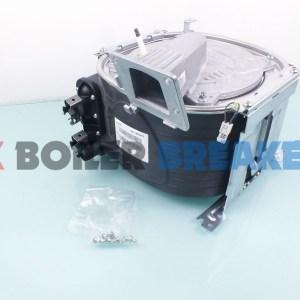 Vaillant 0020135129 main heat exchanger 1