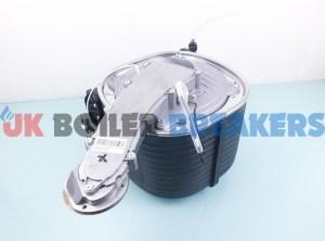 ariston 65111606 heat exchanger main 1
