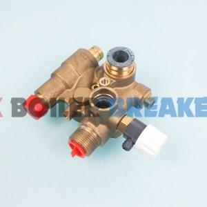 baxi 5114710 hydraulic inlet