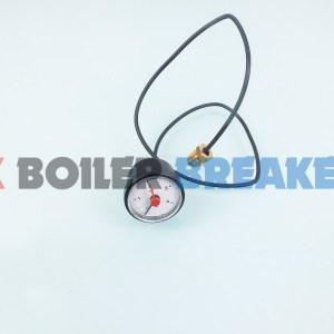 baxi 720481001 pressure gauge 1