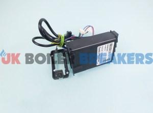 glowworm 0020037300 installer housing 1