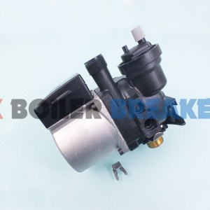 ideal 175555 pump complete 1