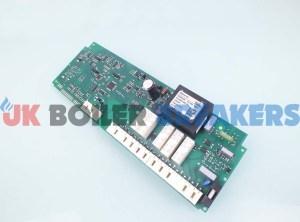 ideal 175935 main printed circuit board 1