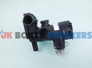 vokera 10026508 3 port valve kit