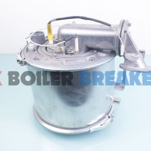 vokera 2000141 heat exchanger main