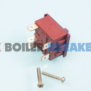 baxi 248095 selector switch 1