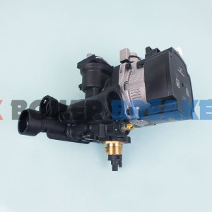 vaillant 0020231142 pump with housing 1