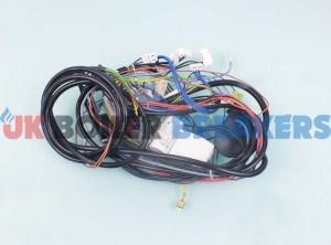 ariston mixed wiring 41-116-36 1