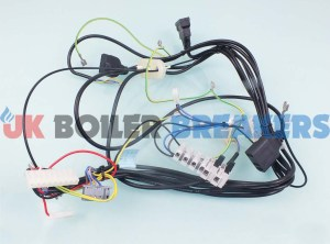 main 5131422 harness high voltage 1
