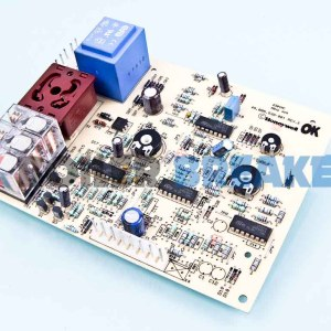 baxi 245131 printed circuit board control kit honeywell 1