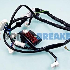 ideal 177670 harness mains system keston 1
