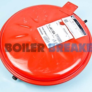 sime 5139110 expansion vessel 1.7 - 1/2 inch 1