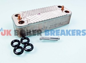 alpha 3.022784 dhw heat exchanger 18 plate 1