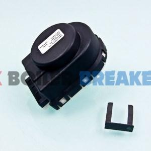 baxi 7216534 diverter motor and clip 1