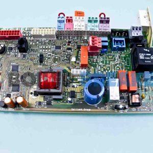 vaillant 0020046177 printed circuit board 1