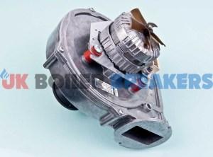 baxi 242472 fan (missing fan guard) 1