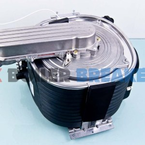 baxi 720783601 heat exchanger 5e - 33kw 1