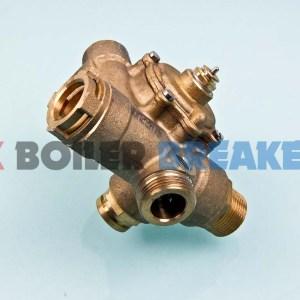 ideal 174020 flow group kit (bi1141 504) 1