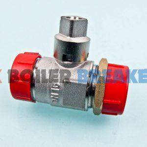 baxi 247485 gas tap 1