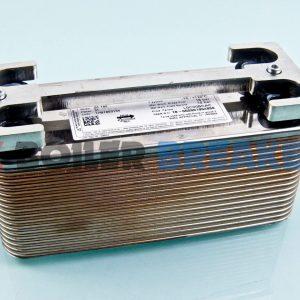 heatrae sadia 95606100 zb190-30 htg plate heat exchanger 1