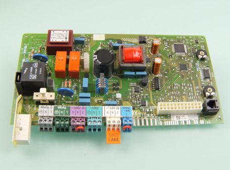 Vaillant-130826-PCB- EcoMax