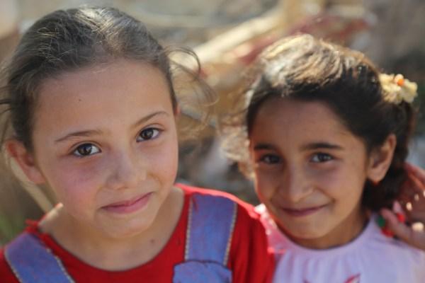 Children sponsored by UK Care for Children