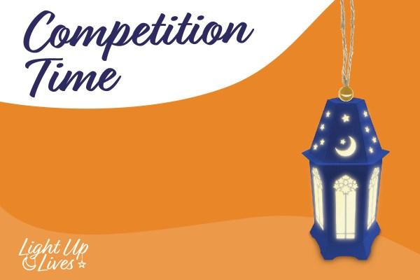 UKC4C - Ramadan Lantern Competition