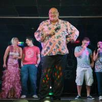 Wheelers and Wobblers Charity Concert