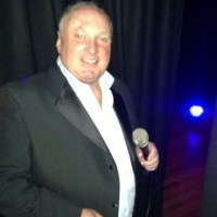 """Keith """"the voice"""" Hammersley"""