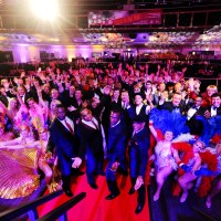 The National Tribute Music Awards 2016