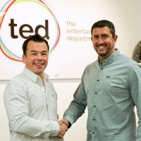 TED plans to acquire LaytonDings Entertainments