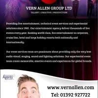 Vern Allen Group