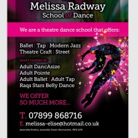Melissa Radway School of Dance