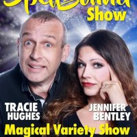 The spellbound show