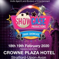 Showcase productions Stratford 2020